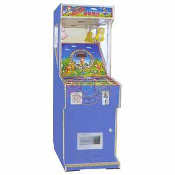 商品名称:超级动物精灵游戏机